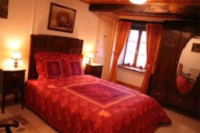 chambre location de vacances 12
